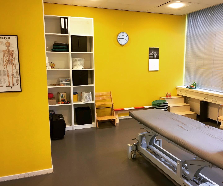 kinderfysiotherapie Up Den Haag MTC Statenkwartier